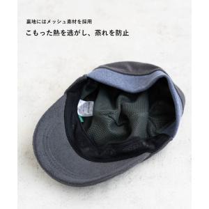 nakota ナコタ ソフトパイルリブワークキャップ 帽子 メンズ レディース 大きいサイズ 春 夏 nakota 07