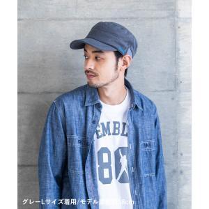 nakota ナコタ ソフトパイルリブワークキャップ 帽子 メンズ レディース 大きいサイズ 春 夏 nakota 10