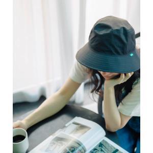 バケットハット 帽子 メンズ レディース コットン ナイロン スポーツ アウトドア 登山 ストリート 紫外線防止 日除け UV 小顔 バケハ 男女兼用|nakota|12