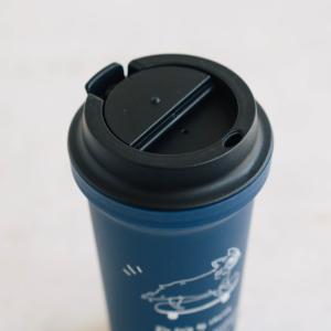 nakota × moca ナコタ モカ タンブラー 蓋付き こぼれない 保冷 保温 耐熱 コーヒー アウトドア プレゼント ギフト オフィス|nakota|07