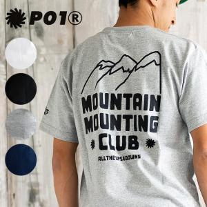 PLAYDESIGN プレイデザイン MM CLUB TEE 半袖 Tシャツ カットソー P01 メンズ レディース 春 夏 涼しい かっこいい おしゃれ アウトドア|nakota