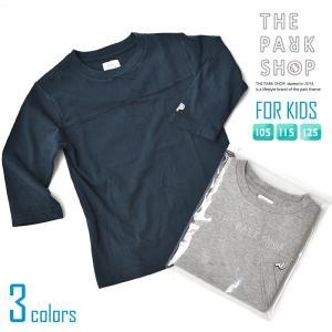 THE PARK SHOP (ザ・パークショップ) パークフットボール Tシャツ トップス|nakota