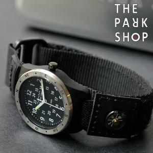 THE PARK SHOP(ザ パークショップ) WATERBOY WATCH 腕時計 ミリタリー キッズ 子供用 セイコー SEIKO アナログ盤|nakota