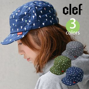 clef クレ VECTOR WIRED WORK CAP ワークキャップ|nakota
