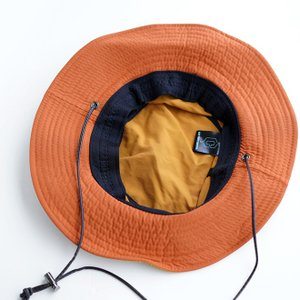 clef クレ ADV.60/40 AFTON HAT 帽子 ハット アドベンチャーハット サファリハット ロクヨンクロス メンズ レディース アウトドア フェス 60/40クロス|nakota|11