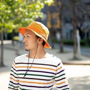 clef クレ ADV.60/40 AFTON HAT 帽子 ハット アドベンチャーハット サファリハット ロクヨンクロス メンズ レディース アウトドア フェス 60/40クロス|nakota|16