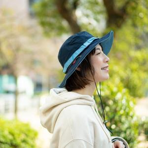 clef クレ ADV.60/40 AFTON HAT 帽子 ハット アドベンチャーハット サファリハット ロクヨンクロス メンズ レディース アウトドア フェス 60/40クロス|nakota|03