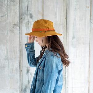 clef クレ ADV.60/40 AFTON HAT 帽子 ハット アドベンチャーハット サファリハット ロクヨンクロス メンズ レディース アウトドア フェス 60/40クロス|nakota|04