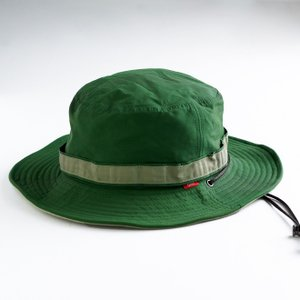 clef クレ ADV.60/40 AFTON HAT 帽子 ハット アドベンチャーハット サファリハット ロクヨンクロス メンズ レディース アウトドア フェス 60/40クロス|nakota|07