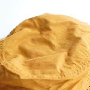 clef クレ ADV.60/40 AFTON HAT 帽子 ハット アドベンチャーハット サファリハット ロクヨンクロス メンズ レディース アウトドア フェス 60/40クロス|nakota|08