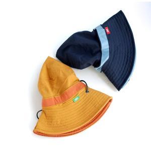 clef クレ ADV.60/40 AFTON HAT 帽子 ハット アドベンチャーハット サファリハット ロクヨンクロス メンズ レディース アウトドア フェス 60/40クロス|nakota|10
