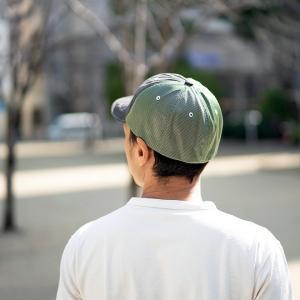 clef クレ 60/40 MESH WIRED B.CAP メッシュワイヤーキャップ 帽子 BBキャップ ベースボールキャップ メッシュキャップ メンズ レディース トレイルラン 登山|nakota|12