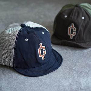 clef クレ 60/40 MESH WIRED B.CAP メッシュワイヤーキャップ 帽子 BBキャップ ベースボールキャップ メッシュキャップ メンズ レディース トレイルラン 登山|nakota|07