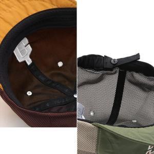 clef クレ 60/40 MESH WIRED B.CAP メッシュワイヤーキャップ 帽子 BBキャップ ベースボールキャップ メッシュキャップ メンズ レディース トレイルラン 登山|nakota|10