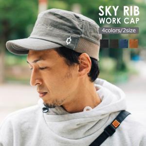 clef クレ ワークキャップ 帽子 メンズ レディース キャップ 大きいサイズ 夏 通気性 ギフト プレゼント スカイリブ|nakota