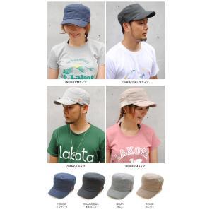 clef (クレ) リブ スウェット ワークキャップ 帽子 キャップ 2サイズ展開!小顔効果アリ季節を問わず年中被れるワークキャップ|nakota|02