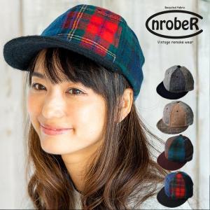 nrobeR ローバー STANDARD CAP スタンダートキャップ 帽子 ペンドルトン ハリスツイード PENDLETON HARRIS TWEED メンズ レディース ユニセックス|nakota