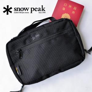 snow peak スノーピーク マルチトラベリングケース トラベルポーチ 吊り下げ 旅行 収納ポーチ メッシュ 出張 修学旅行 旅行カバン バッグ インナーケース|nakota