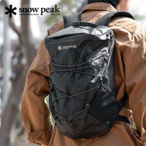 snow peak スノーピーク Active BackpackType03 アクティブバックパック カバン かばん バッグ リュック  登山 トレイルラン ハイキング メンズ レディース|nakota