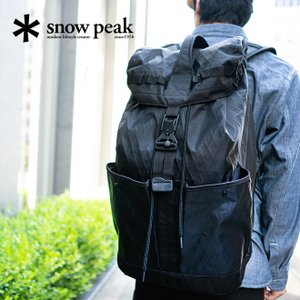 snowpeak スノーピーク X-Pac Nylon Bonsack カバン リュック バックパック メンズ レディース|nakota