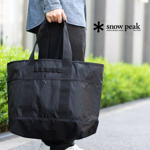 snowpeak スノーピーク X-Pac Nylon Totebag カバン トートバッグ メンズ レディース|nakota