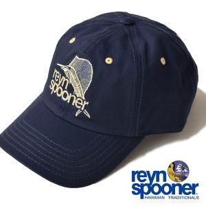 reyn spooner(レインスプーナー)TROPHY FISH CAP トロフィーフィッシュキャップ 帽子 メンズ レディース アウトドア セール|nakota