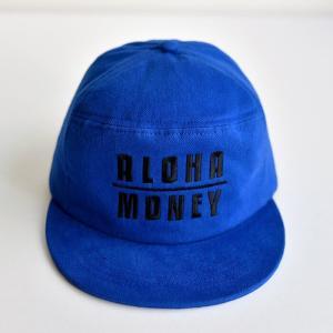 turn me on ターンミーオン ALOHA/MONEYフランネルキャップ 帽子 メンズ レディース ユニセックス 刺繍 アロハ マネー|nakota|04
