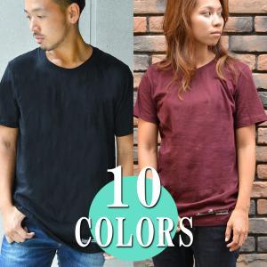 Ralph Brand ラルフ ブランド BASIC T-Shirt ベーシック Tシャツ 半袖 缶 メンズ レディース ユニセックス コットン ギフト プレゼント|nakota