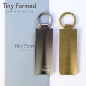 Tiny Formed ( タイニーフォームド ) Tiny metal shoe horn シューホーン 靴べら キーホルダー 日本製  靴すべり|nakota