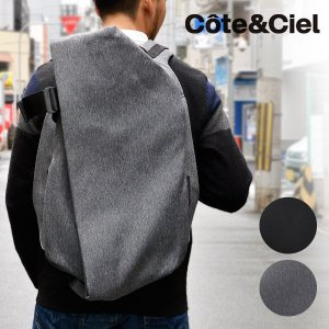 Cote&Ciel (コートエシエル) Isar Rucksack M リュック バックパック 旅行 アウトドア 自転車 ビジネス デイリー 通勤 通学 大容量|nakota