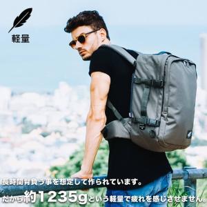 CABIN ZERO キャビンゼロ Classic Pro 32L クラシックプロ 32リットル リュック バックパック 鞄 機内持ち込み可能 旅行 海外 メンズ レディース|nakota|03