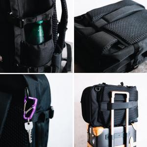 CABIN ZERO キャビンゼロ Classic Pro 32L クラシックプロ 32リットル リュック バックパック 鞄 機内持ち込み可能 旅行 海外 メンズ レディース|nakota|09