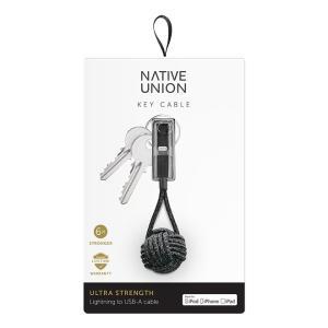 NATIVE UNION ( ネイティブユニオン ) KEYCABLE キーチェーン & LIGHTNINGケーブル キーホルダー 充電コード|nakota|06