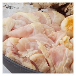 【だまこ鍋セットオプション】地鶏正肉300g追加|namahage-takuhaibin