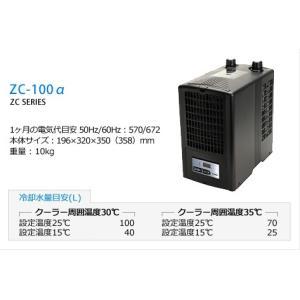 ZC-αシリーズはZR−Eシリーズの新型モデルになります。 ZCシリーズの特徴は同クラスの他のクーラ...