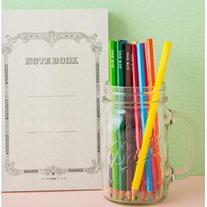 12色名入れ色鉛筆セット ギフト対応お名前グッズ|namename