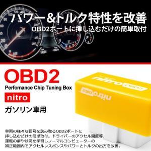RC系/RC1/RC2/RC4 前期/後期 オデッセイ ハイブリッド含む OBD2 プラグ NITR...