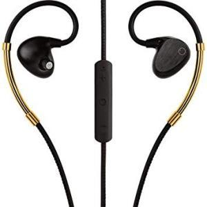 EOZ One EOZ1NG Black/Gold EOZ Audio (分類:イヤホン・ヘッドホン...