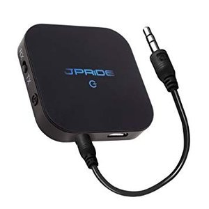 JPT1 JPRiDE (分類:Bluetoothレシーバー・オーディオアダプタ)