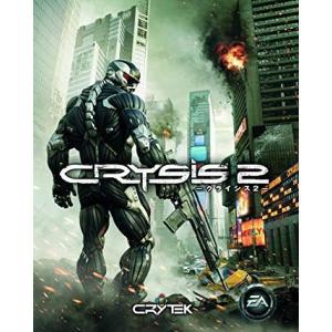 クライシス2 EA BEST HITS  WIN エレクトロニック・アーツ (分類:PCゲーム ソフト)