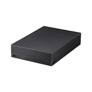 HD-NRLD2.0U3-BA ブラック バッファロー (分類:外付け ハードディスク)