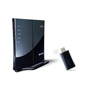 AirStation NFINITI WHR-G301N/U バッファロー  分類 無線LANブロードバンドルーター