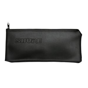 SHURE(シュアー)のマイクケースです。  SM57, SM58, SM11,SLX1 などに対応...