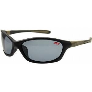 【スポーツサングラス】Coleman(コールマン) 偏光レンズ(レンズカラー:スモーク) CM4005-1 nammara-store