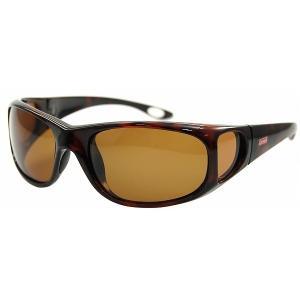 【スポーツサングラス】Coleman(コールマン) 偏光レンズ(レンズカラー:ブラウン) CM4006-2 nammara-store