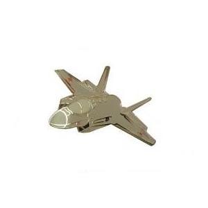 【F-35】F-35 次期戦闘機 ピンバッジ|nammara-store