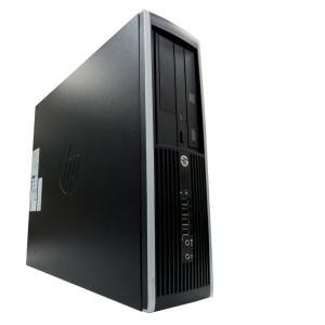 【リサイクルPC】HP Conmaq 6200Pro SF / CT Corei3-2100 3.1(DVDマルチ.4GB.Win7 HomePremium.32Bit.250GB)|nammara-store