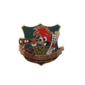 【航空自衛隊】百里基地 第501飛行隊(偵察航空隊) ピンバッジ|nammara-store