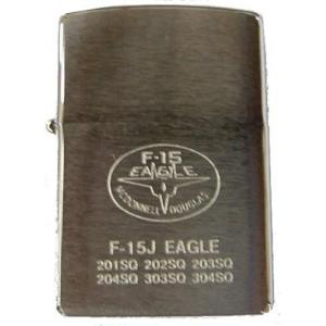 【ライター】F−15イーグル ジッポーライター|nammara-store