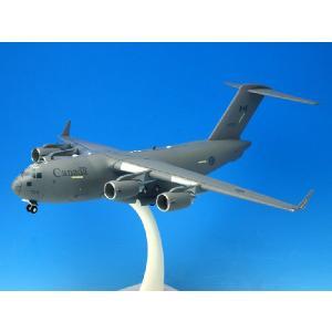 【1:200スケール】M-SERIES(Mシリーズ)  CC-177 グローブマスターIII カナダ空軍 トレントン空軍基地 7631 nammara-store